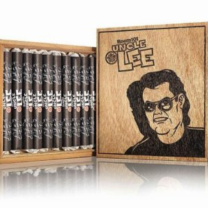 Cigar News: Room 101 Uncle Lee Heads National