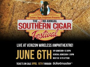 Southern Cigar Festival Preview: The VIP Experience