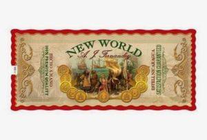 Cigar News: A.J. Fernandez New World Churchill to be Exclusive Meier & Dutch Offering