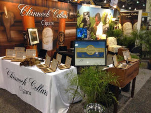 Cigar News Chinnock Cellars Cigars to Release XOXO at 2015 IPCPR Trade Show (Exclusive)