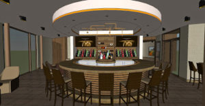 Cigar News: Davidoff of Geneva Announces Cigar Bar on Las Vegas Strip