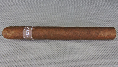 Cigar Review: EPM Larceny by Eddie Ortega