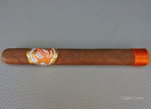 Cigar News: Espinosa Laranja Caixa to be Launched at 2015 IPCPR Trade Show