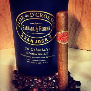 Cigar News: D'Crossier Announces Flor de D'Crossier Selection No. 512