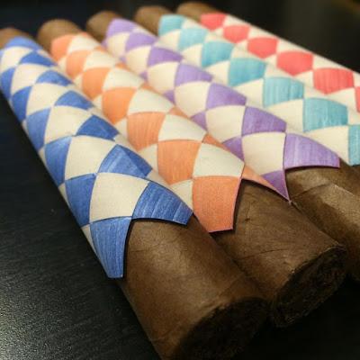 Cigar News: MoyaRuiz Chinese Finger Trap Nears Release