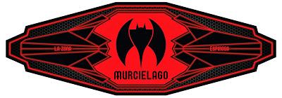 Murcielago-Cigar-Band