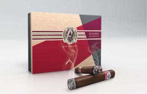 Cigar News: Avo Syncro Nicaragua