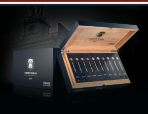 Cigar News: Camacho Liberty 2015