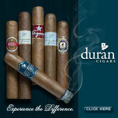 Cigar News: Jack Toraño Discusses Duran Cigars Plans for 2015