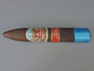 Cigar Pre-Review: E.P. Carrillo Perez-Carrillo La Historia Regalias d'Celia