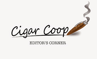 Editor's Corner Volume 5, Number 6: Planning Cigar Reviews