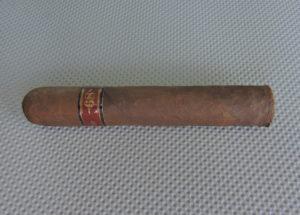 Agile Cigar Review: Illusione ~68~ Maduro