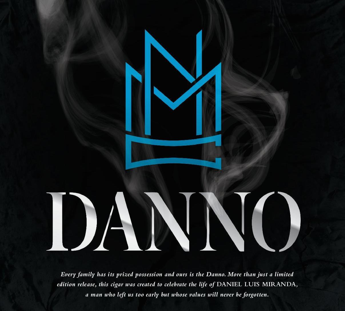 Cigar News: Nestor Miranda Collection Danno 2015 set to Launch
