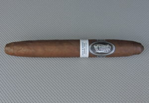 Cigar Review: Room 101 Ichiban Ranfla (Exclusive to Doc James Cigars)