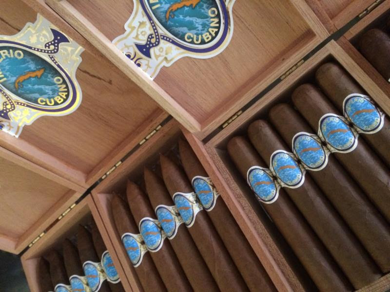 Cigar News: Sosa Cigars Bring Imperio Cubano Back to Miami