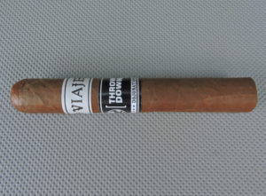 Cigar Review: Viaje Throw Down Dojonation
