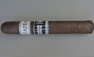 Cigar Review: Viaje Throw Down Fed Head