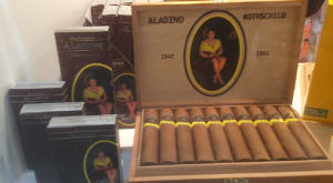 Cigar News:  CLE Announces Availability of Aladino