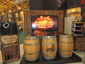 Cigar News: Camacho American Barrel Aged Tubo Introduced at 2015 IPCPR