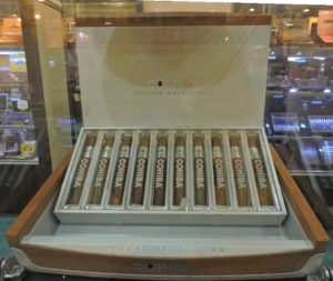 Cigar News: Cohiba Luxury Selection LS No. 2 Unveiled at 2015 IPCPR