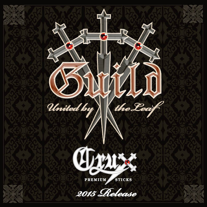 Cigar News: Crux Guild to Be Launched at 2015 IPCPR