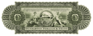 Cigar News: Dunbarton Tobacco & Trust Planning Mi Querida Trique Traca