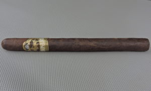 2015 Cigar of the Year Countdown: #2: Debonaire 33rd Maduro (Part 29 of The Box Worthy 30)