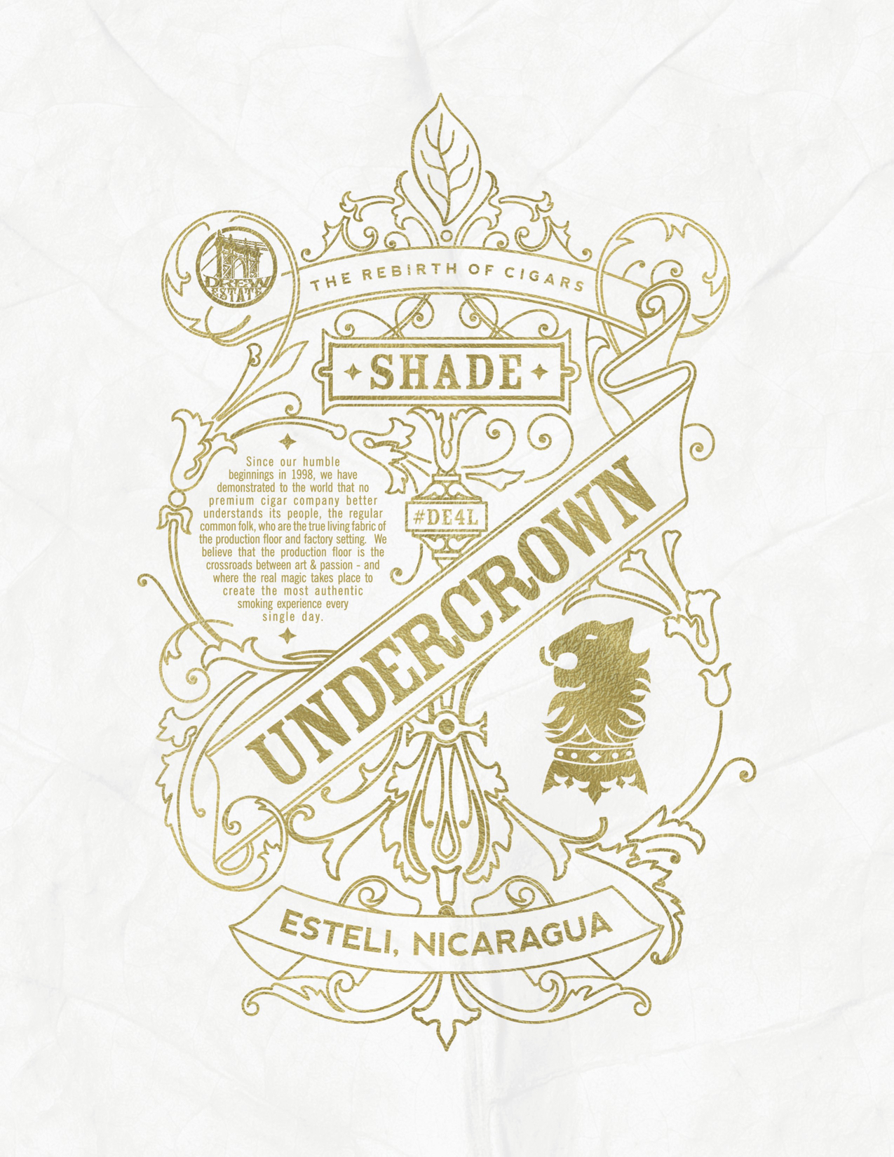 Drew_Estate_Undercrown_Shade