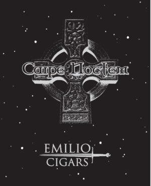 Cigar News: Emilio Carpe Noctem Becomes Shop Exclusive