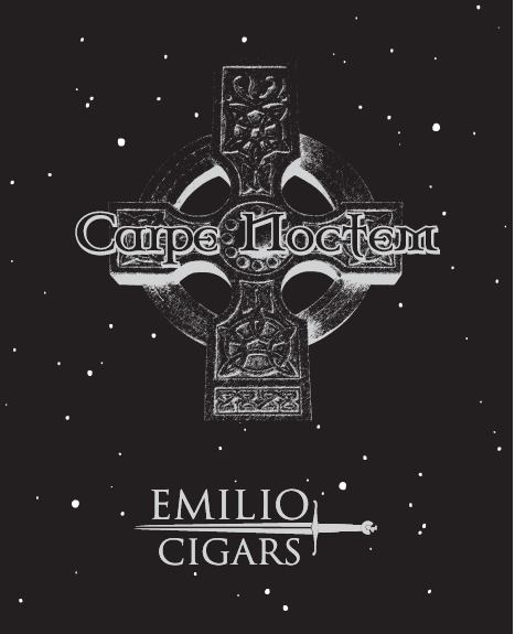 Cigar News: Emilio Carpe Noctem Becomes Shop Exclusive