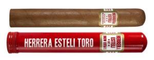 Cigar News: Drew Estate to Introduce Herrera-Esteli Tubo