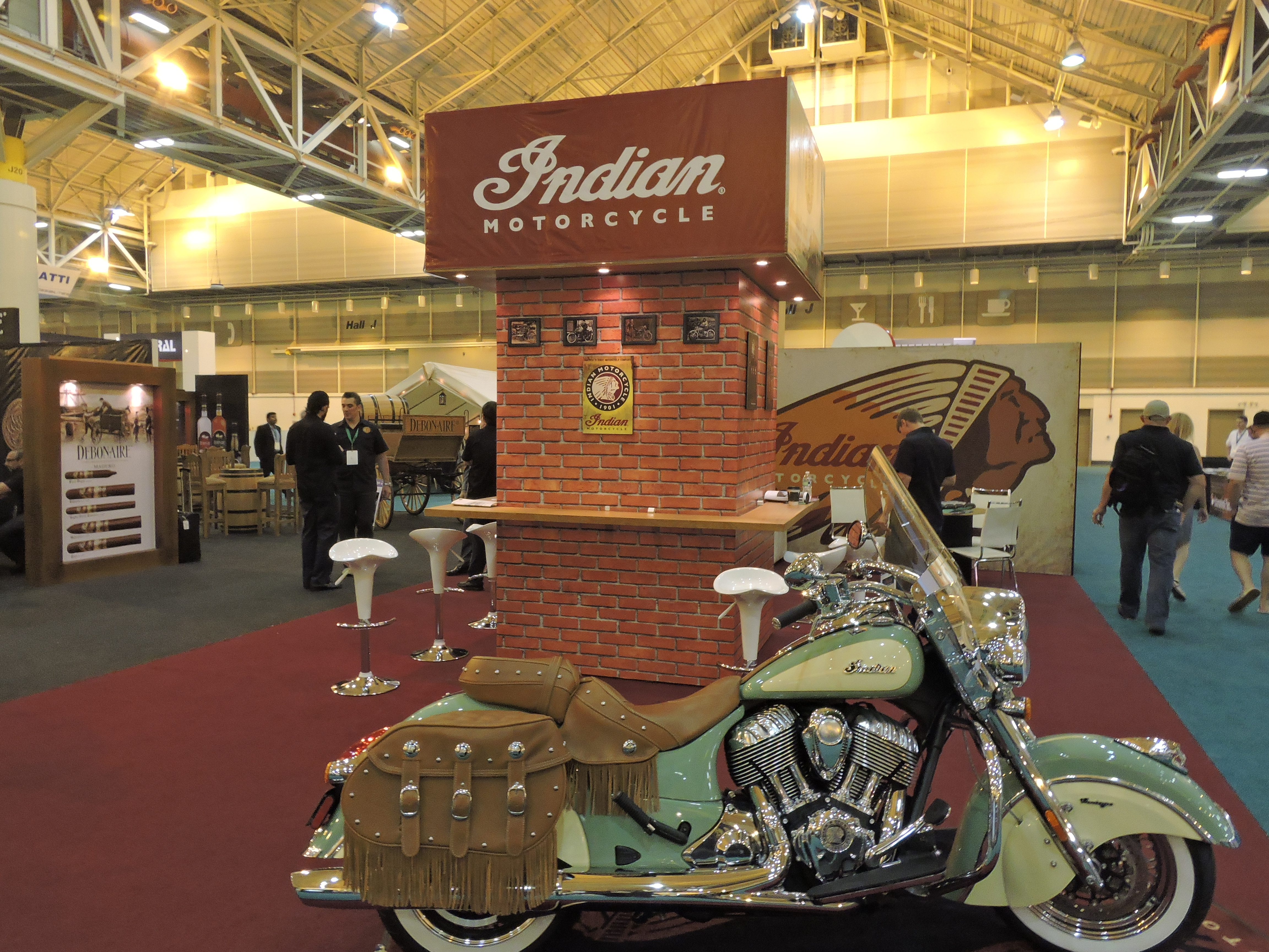 Indian_Motorcycle_Cigar_Booth