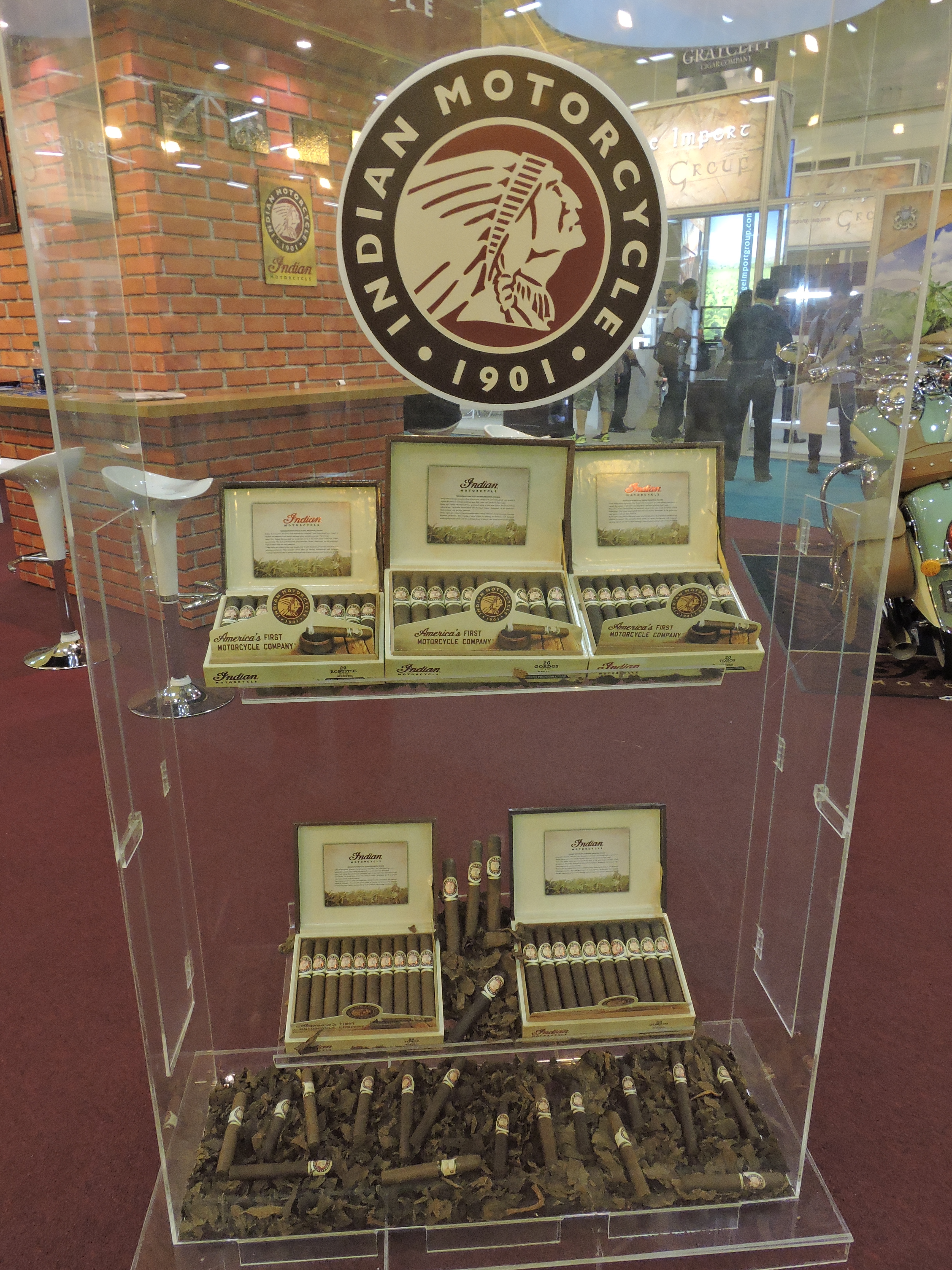 Indian_Motorcycle_Ultra_Premium_Cigars_Display