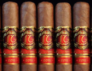 Cigar News: Litto Gomez Diez LG 2015