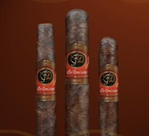 Cigar News: La Flor Dominicana Air Bender Maduro Launching at 2015 IPCPR