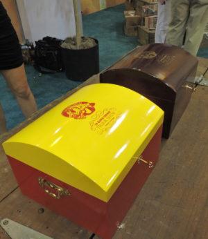 Cigar News: La Gloria Cubana Trunk Show 2015 to Bring Series to a Close