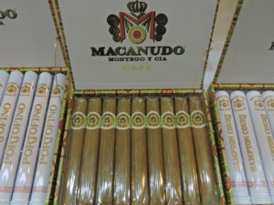 Cigar News: General Cigar Rolling Out Macanudo New Look