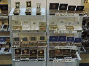 Cigar News: New Look for Macanudo Previewed at the 2015 IPCPR