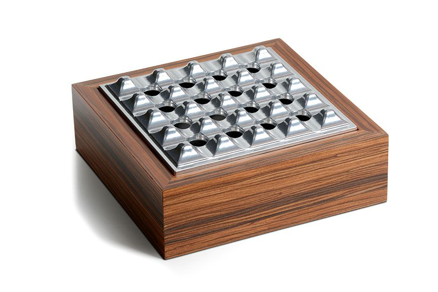 Nat_Sherman_Grid_Ashtray