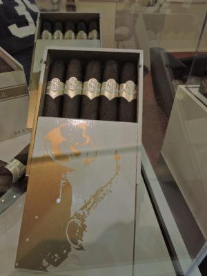 Cigar News: Pura Soul Maduro