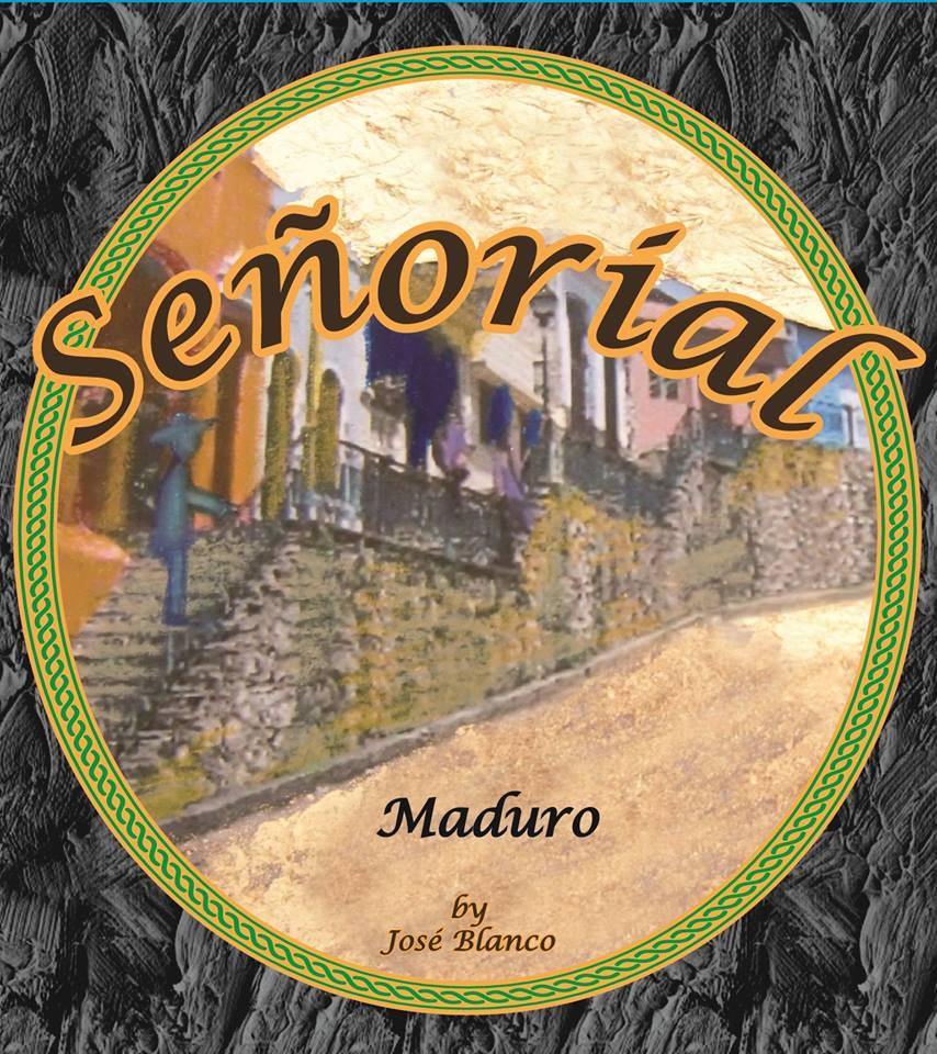 Senorial_Maduro_by_Jose_Blanco