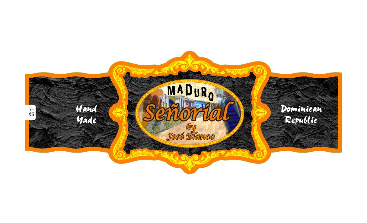 Senorial_Maduro_by_Jose_Blanco_Band