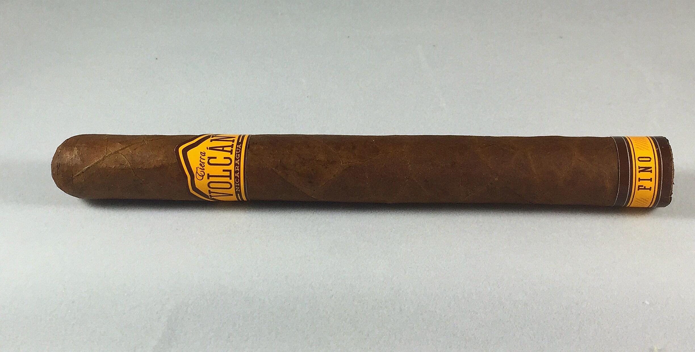 Cigar News: Tierra Volcan Fino
