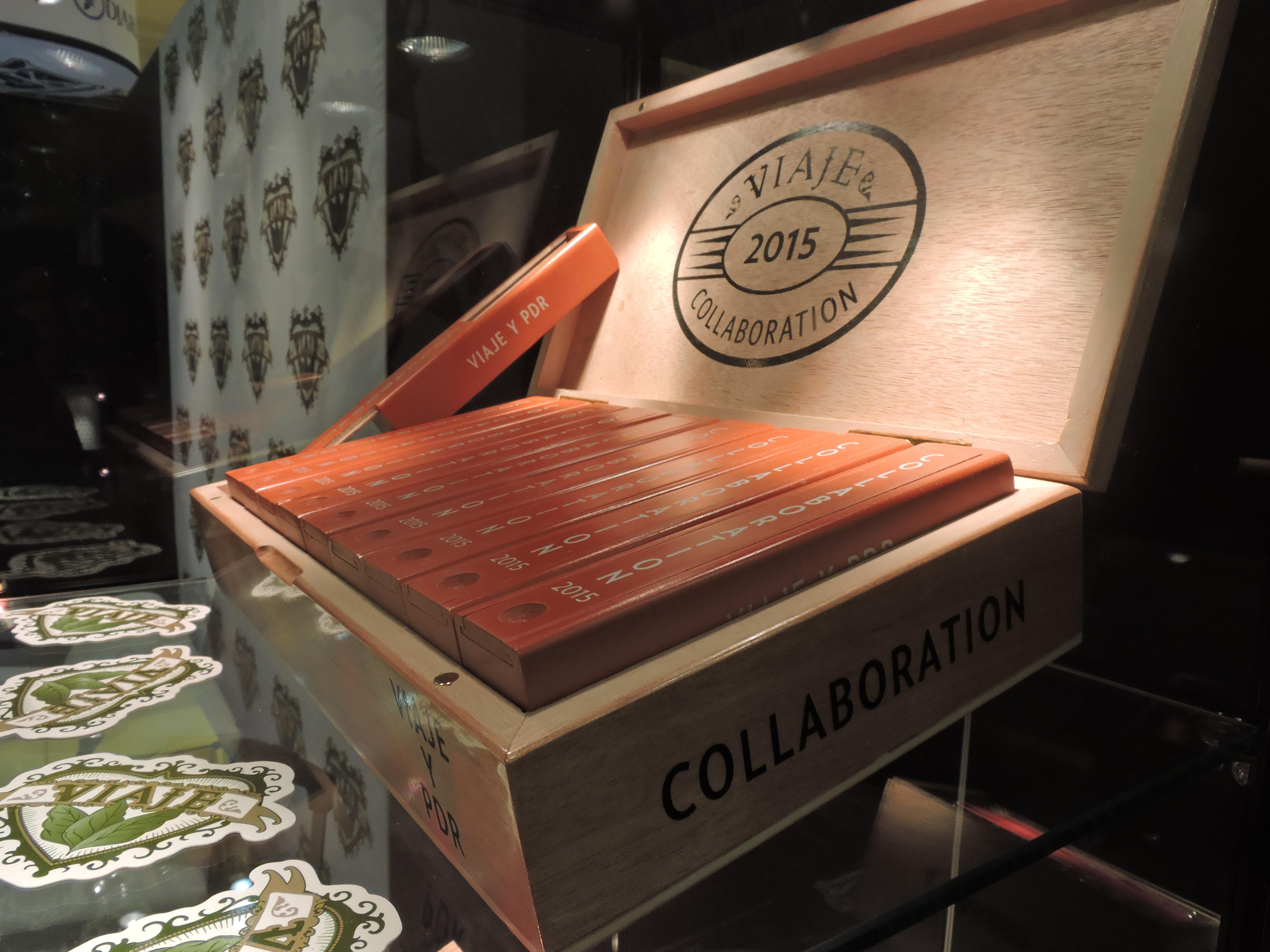 Viaje_Collaboration_2015_