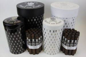 Cigar News: Viaje Skull and Bones Ten Ton Tess Collector's Edition to Launch at IPCPR