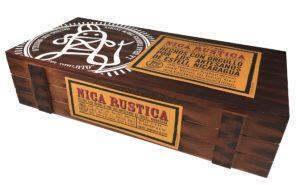 Cigar News: Nica Rustica Short Robusto
