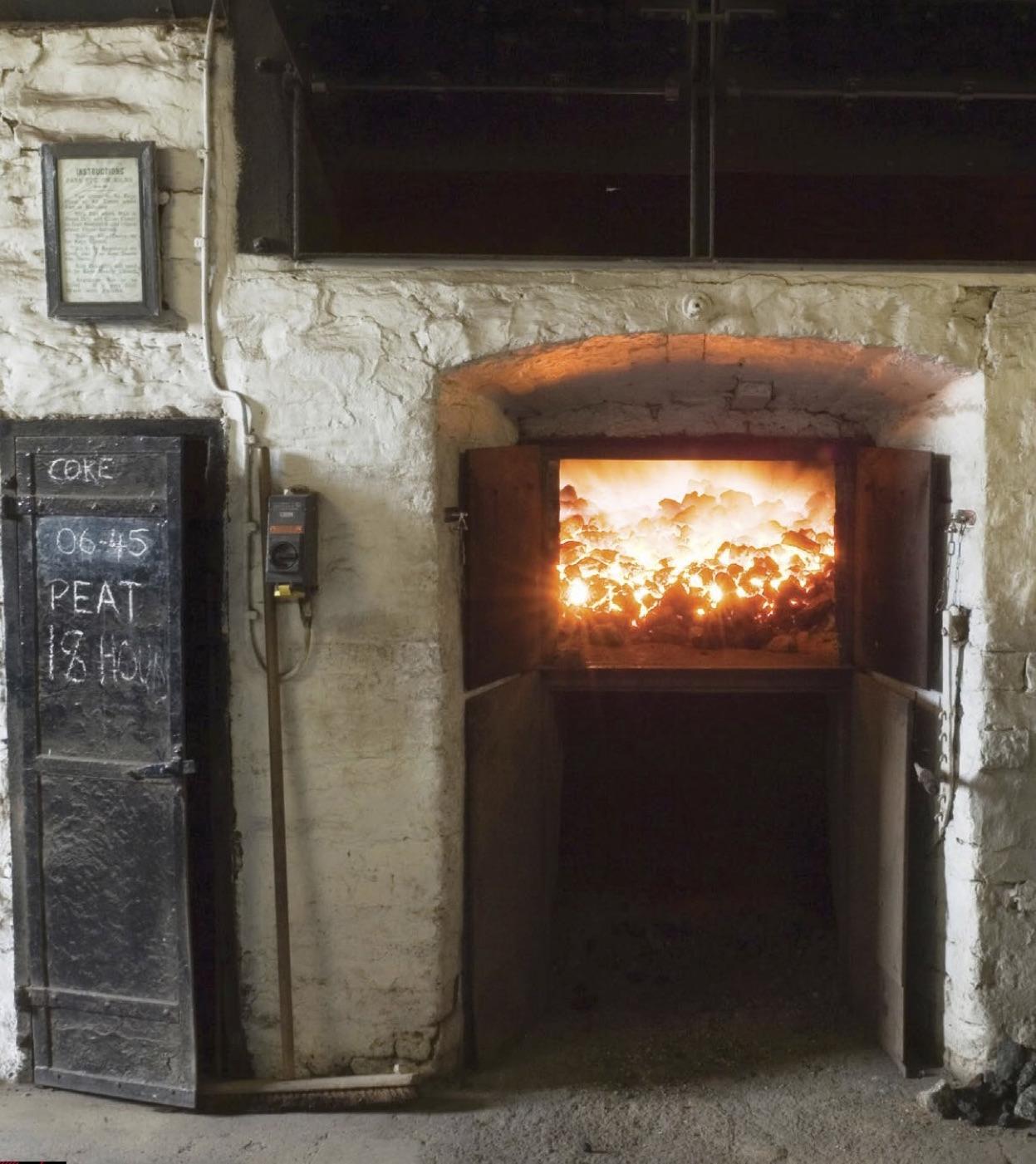peat-firing