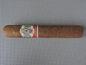 Cigar Review: Avo Syncro Nicaragua Robusto