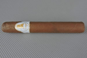 Agile Cigar Review: Davidoff Winston Churchill Toro