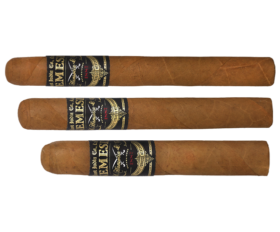 Cigar News: East India Trading Company Nemesis